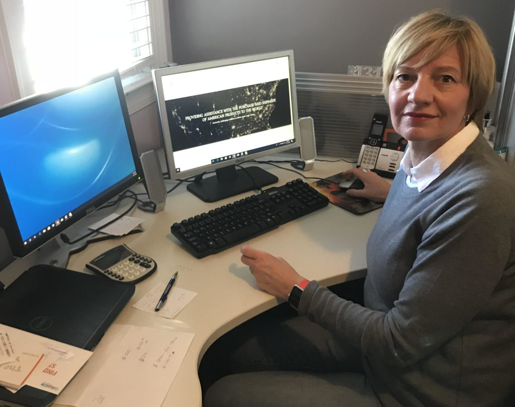 Ellen den Otter | FromUS2EU