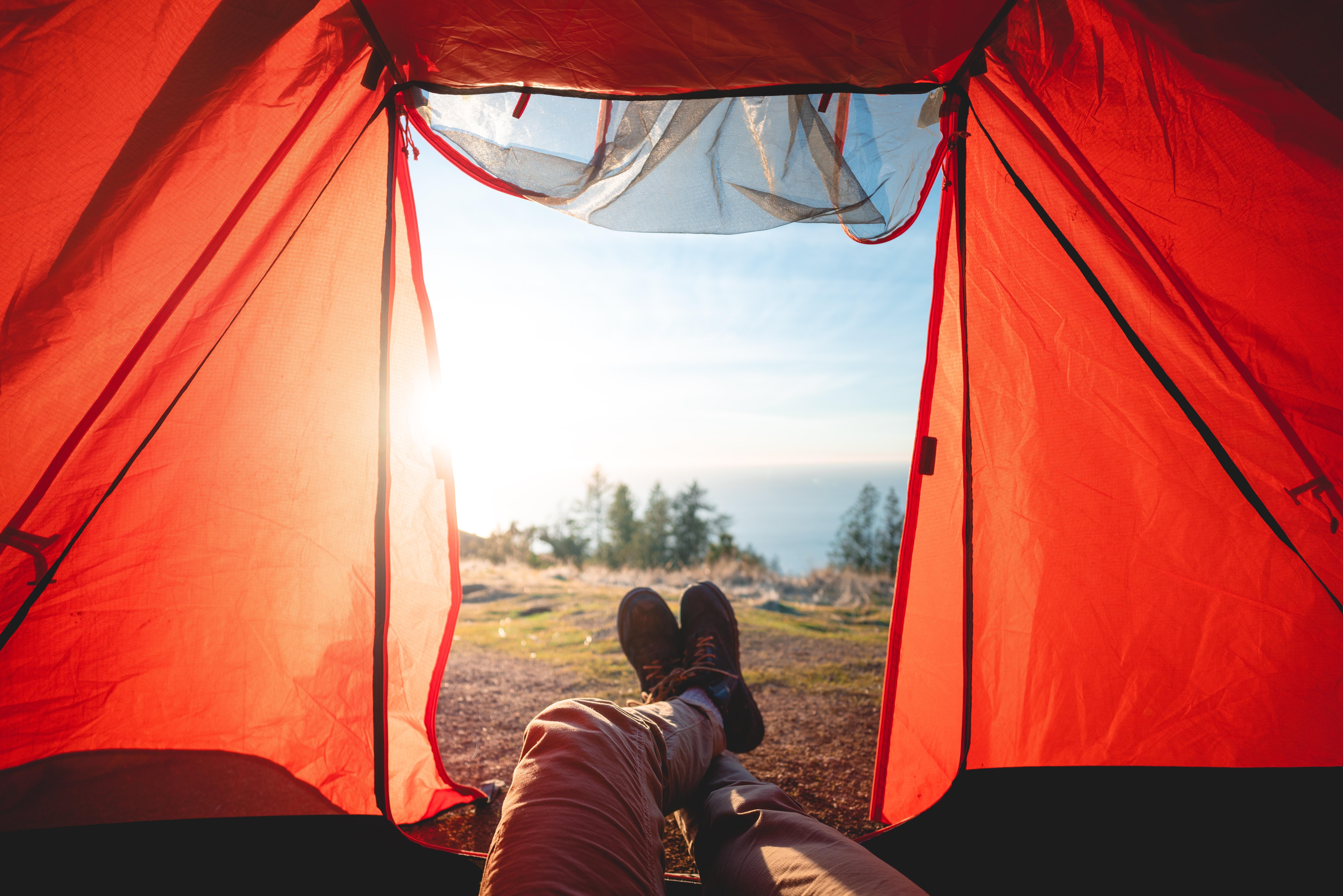 Luxe camping artikelen kopen via FromUS2EU