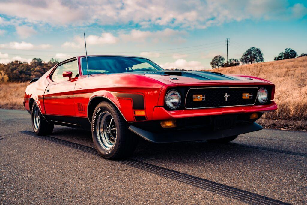 Amerikaanse Auto Onderdelen